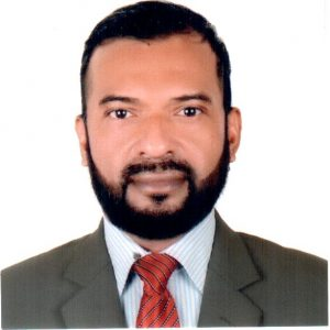 Shekh Al Mamun-Managing Director